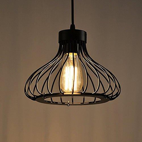 近代産業照明メタルロフトペンダントランプ