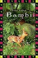 Bambi - Eine Lebensgeschichte aus dem Walde (Vollstaendige Ausgabe): Anaconda Kinderbuchklassiker