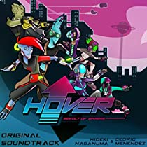 Hover: Revolt of Gamers (Original Video Game Soundtrack)
