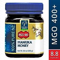 マヌカハニー蜂蜜 MGO400+ 250g