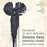 DOMINE DEUS CHORMU