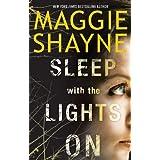 Sleep With The Lights On (A Brown and De Luca Novel Book 1) (English Edition)