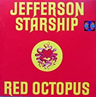 Red Octopus by Jefferson Starship (1975-08-02)