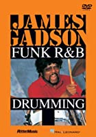 Gadson Funk Rb Drumming Drums DVD