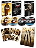 LOGAN/ローガン (4枚組)[4K ULTRA HD + Blu-ray]