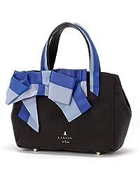 ランバンオンブルー(LANVIN en Bleu) マリアンヌ 2WAY手提げバッグ
