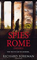 Spies of Rome: An Omnibus