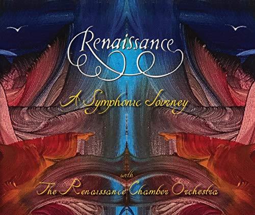 A Symphonic.. -CD+DVD-