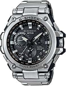 [カシオ]CASIO 腕時計 G-SHOCK MT-G GPSハイブリッド電波ソーラー MTG-G1000D-1AJF メンズ