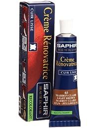 [サフィール] SAPHIR クリーム カラー補修クリーム