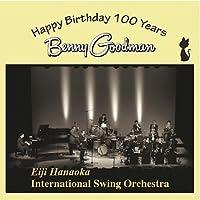 ベニー・グッドマン生誕100年記念 特別コンサート [APCD-1034]