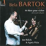 agnes b. 44 Violin Duets