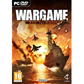 Wargame: Red Dragon (PC CD) (輸入版)