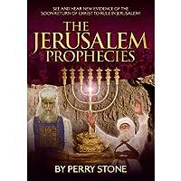 DVD-The Jerusalem Prophecies-Perry Stone