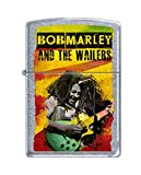 OUTDOOR PRODUCTS ZIPPO 1040 Bob Marley & the Wailers