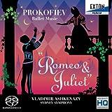 プロコフィエフ:バレエ音楽「ロメオとジュリエット」全曲