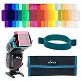 Rogue Gels - Universal Lighting Filter Kit