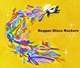 Reggae Disco Rockers joint Reggae Magic    (flower records)
