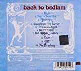 Back to Bedlam 画像