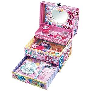ひみつのラブリーボックス キラキラ☆プリキュアアラモード