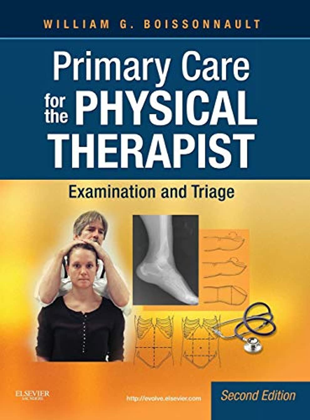 誓う枢機卿寄り添うPrimary Care for the Physical Therapist: Examination and Triage, 2e