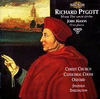 Music for Cardinal Wolsey by Darlington: cnd/Christ Chu.. (1999-01-26)