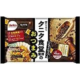 栗山米菓 タニタ食堂監修のおつまみ ブラックペッパー(仮) 84g×12袋