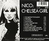 Chelsea Girl 画像