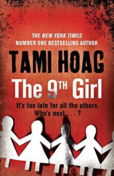 The 9th Girl (Kovac & Liska) by [Hoag, Tami]