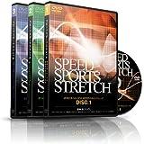 兼子ただしの8220SPEED SPORTS STRETCH8221 -スピードスポーツストレッチ-