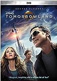 Tomorrowland / トゥモローランド (DVD) [北米版]