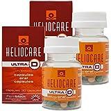 ヘリオケア ウルトラD Heliocare Ultra-D 30錠 - 2個セット [並行輸入品]