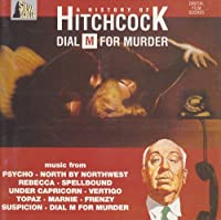 Dial M for Murder:a History