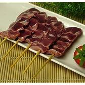 【鶏肉専門店の焼き鳥】紀州うめどり砂肝串 5本