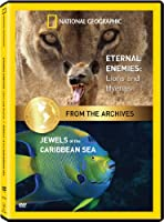 Nat'l Geographic: Eternal Enemies & Jewels of the [DVD] [Import]