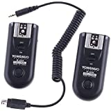 DB Power Yongnuo RF-603 N3 Wireless Flash Trigger for Nikon D7000 D90 D3100 D5100 D5000