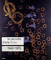 La Raccolta D'arte Esso: 1949-1983, Biographies of Modern Italian Artists