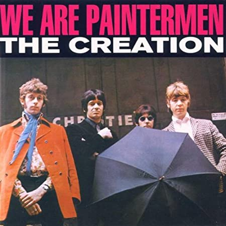 We Are the Paintermen