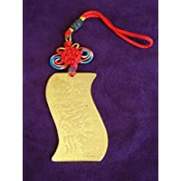 Chinese Horoscope Ally Amulet for Rat、ドラゴンand Monkey