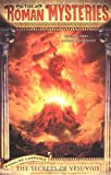 Roman Mysteries #2: Secrets of Vesuvius