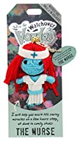 Watchover Voodoo The Nurse Good Luck Doll [並行輸入品]