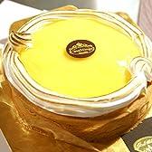 タルト・オー・シトロン レモンのタルト(冷凍) (16cm)