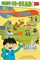 Living in . . . China by Chloe Perkins(2016-07-05)