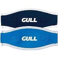 GULL(ガル) マスクバンドカバーワイドII GP-7035A リバーシブル