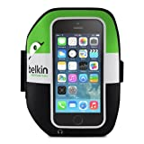 Best BELKIN iPhone 4のアームバンド - Belkin Pro Cycling Team Armband for iPhone 5/5S/5c Review