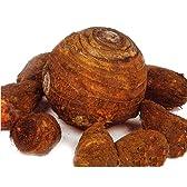 上質な食感!暖地向きの赤芽大吉 1kg(里芋種)