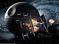 STAR WARS 18x 24ポスター新しい。Rare 。# bhg322187