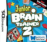 Junior Brain Trainer 2 (輸入版)