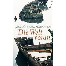 Die Welt voran (German Edition)