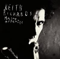 Main Offender by Keith Richards (1992-10-20)